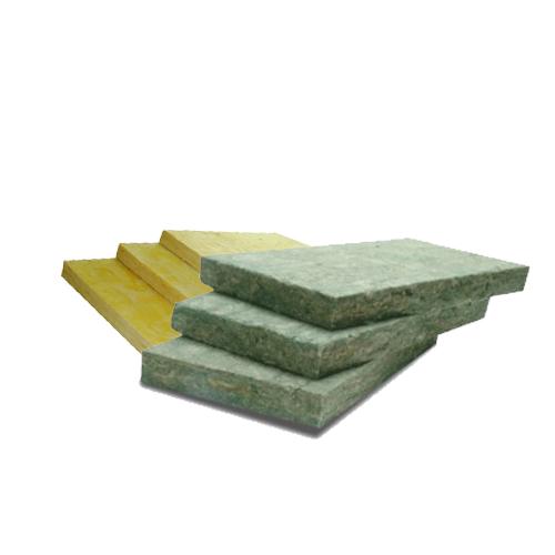 Peça Lã de rocha e lã de vidro - Caldeiras Paraná